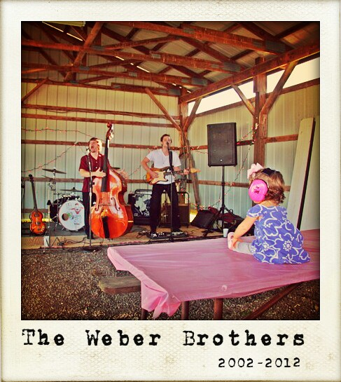 The Weber Brothers Compilation Album