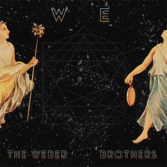 WE CD